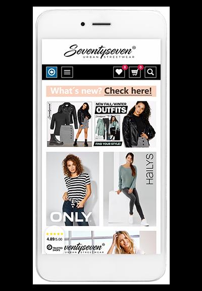 websale shop app 77onlineshop