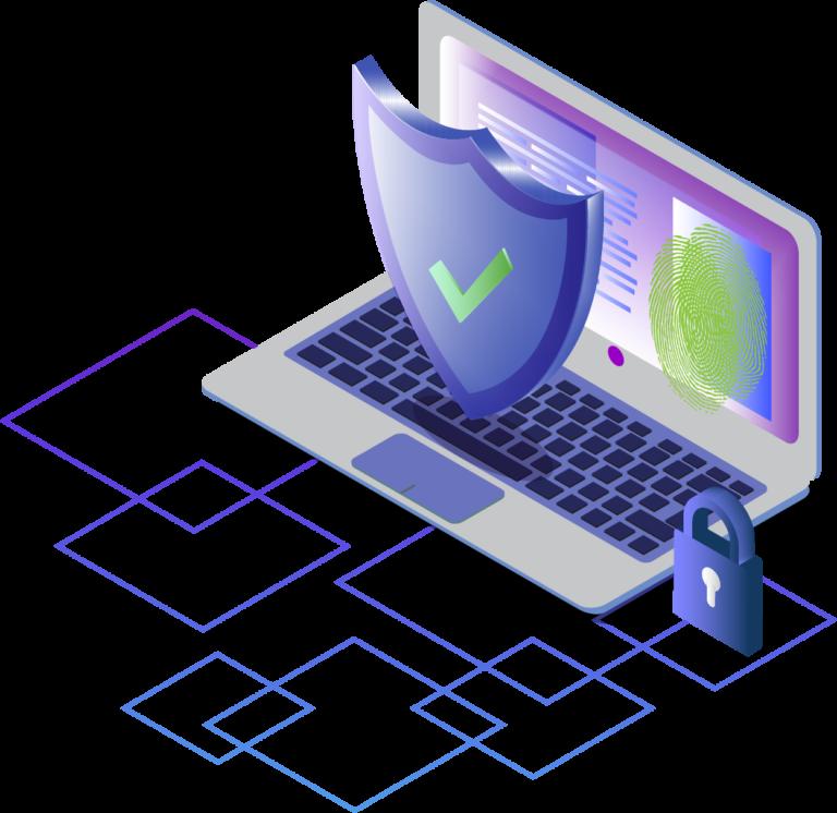 sicherheit für e commerce hosting