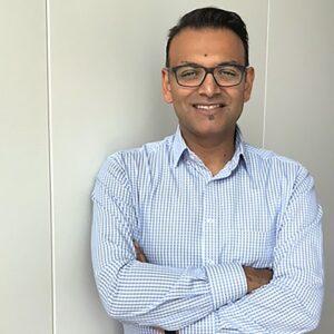 Dr. Amran Khalid