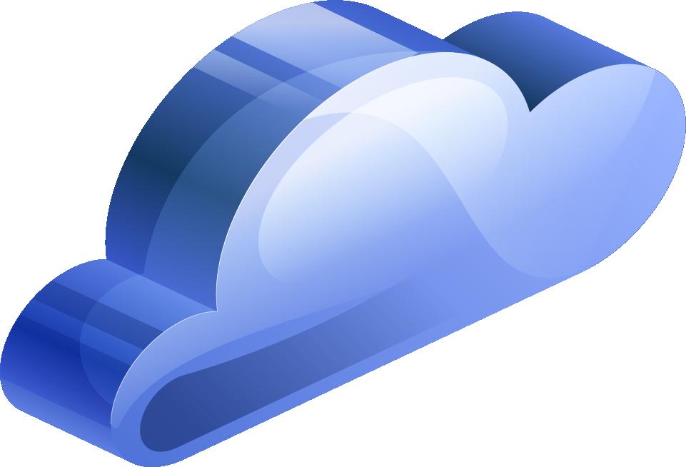 Kleine Wolke für Shopsystem icon