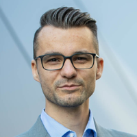 Alexander Steireif, Geschäftsführer der Alexander Steireif GmbH
