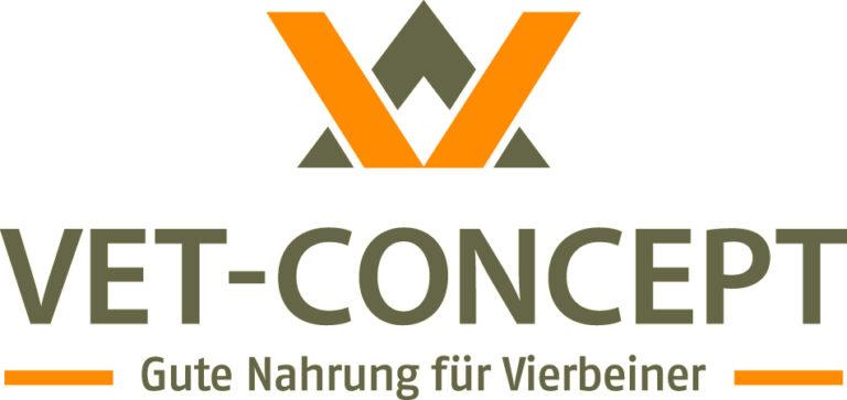 VET Concept Logo