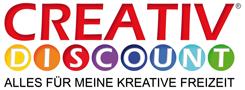 logo creativ discount