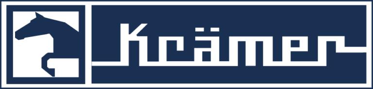 logo kraemer pferdesport